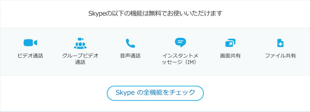 スカイプのアカウント作成と設定!